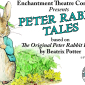 Enchantment Theatre Company's Peter Rabbit Tales