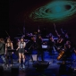 Seattle Rock Orchestra Performs David Bowie