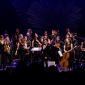 Seattle Rock Orchestra Performs Michael Jackson