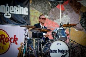 Lockhart CT drums