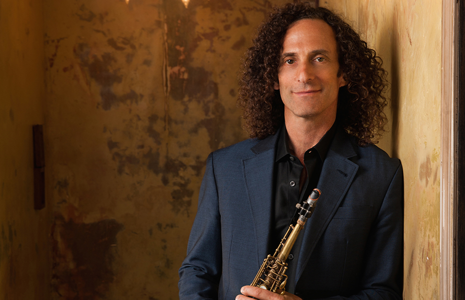 Kenny G: The Miracles Holiday and Hits Tour - Kirkland Performance ...