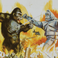 Twisted Flicks: King Kong Escapes