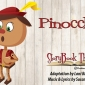 StoryBook Theater: Pinocchio
