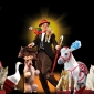 World Famous Popovich Comedy Pet Theater