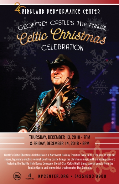 if you like this performance we also recommend - Celtic Christmas