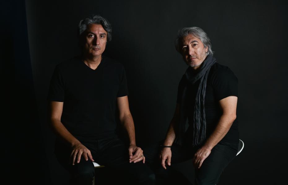 Siamak Shirazi & Babak Amini