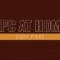 KPC at Home: Throwback Thursdays