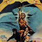 Twisted Flicks: Beastmaster