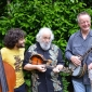 Dawg Trio With David Grisman, Sam Grisman, & Danny Barnes