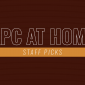 KPC at Home: Staff Picks